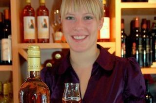 Isabell I., 100 Tage badische Weinkönigin