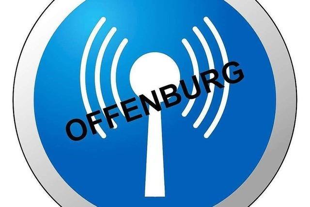 Kabellos und kostenlos – WLAN in Offenburg