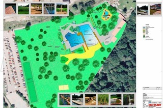 """Neue Initiative """"Bäderlandschaft Waldkirch"""""""
