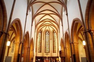 Festakt: 750 Jahre Stiftskirche und Spital