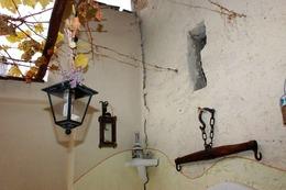 Fotos: Risse in Staufen 2