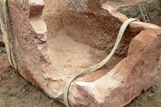 Lahrer Spitalgrund überrascht Archäologen