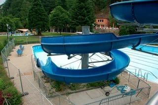 Der Förderverein des Waldkircher Bads löst sich auf