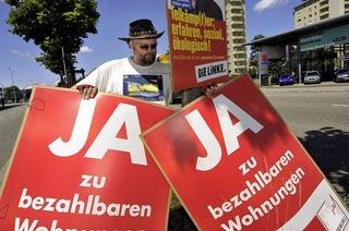 SPD holt sich Hochburgen zurück