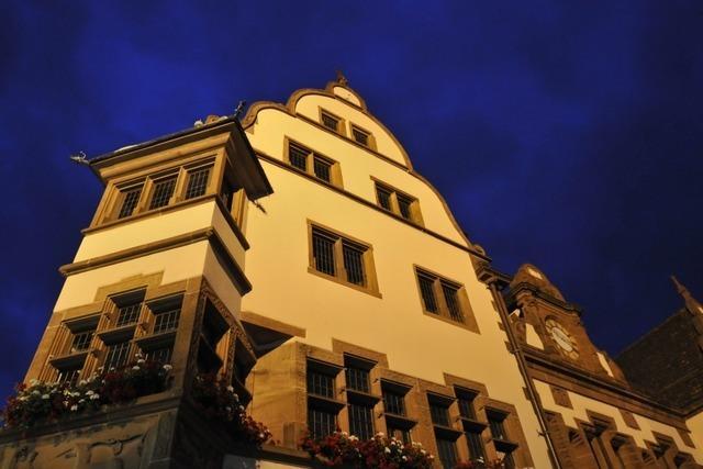 Freiburger Kommunalwahl: Wer mit wem?