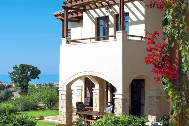 Ein Häuschen auf Mallorca