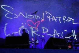 Snow Patrol beim Stimmen-Festival in Lörrach