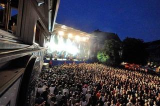 Festival-Analyse: Der Pop hat ZMF und Stimmen fest im Griff