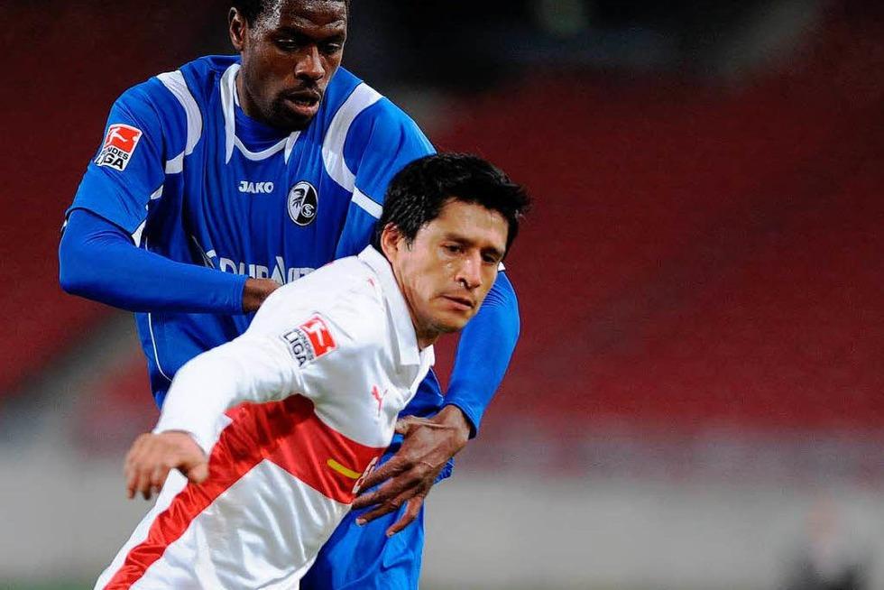 Wo wurden die Spieler des VfB Stuttgart geboren? - Badische Zeitung TICKET