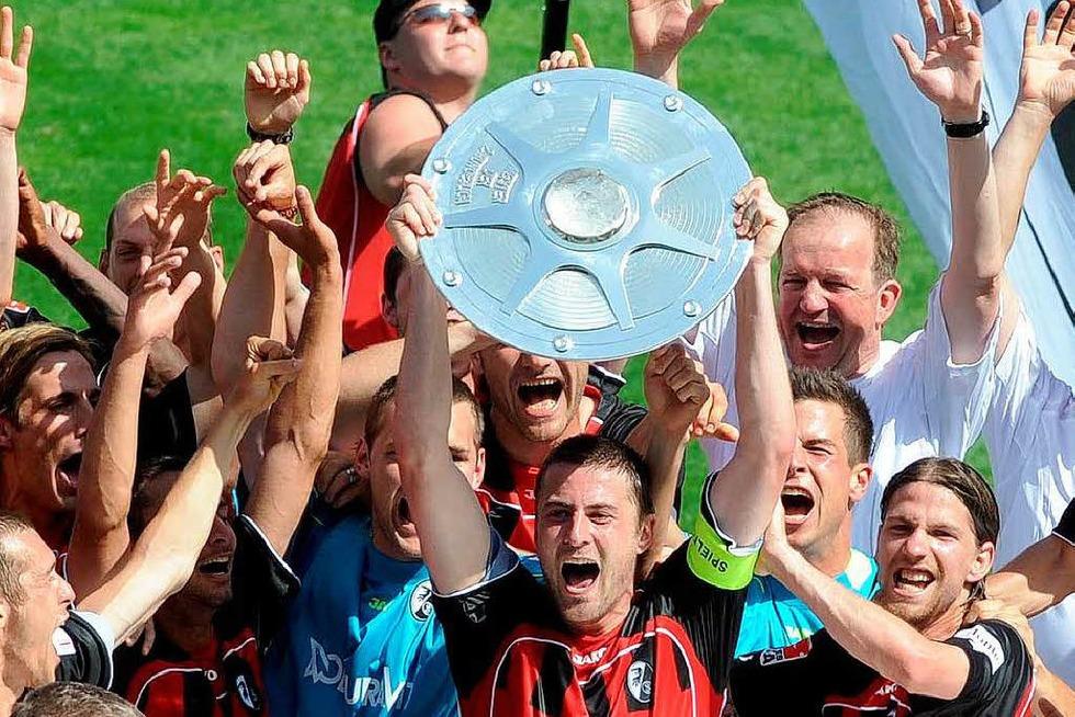 Woher kommen die Spieler des SC Freiburg? - Badische Zeitung TICKET