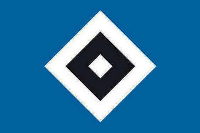 Wo wurden die Spieler des Hamburger SV geboren?