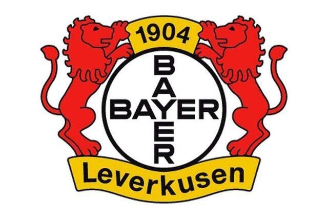 Wo wurden die Spieler von Bayer Leverkusen geboren?