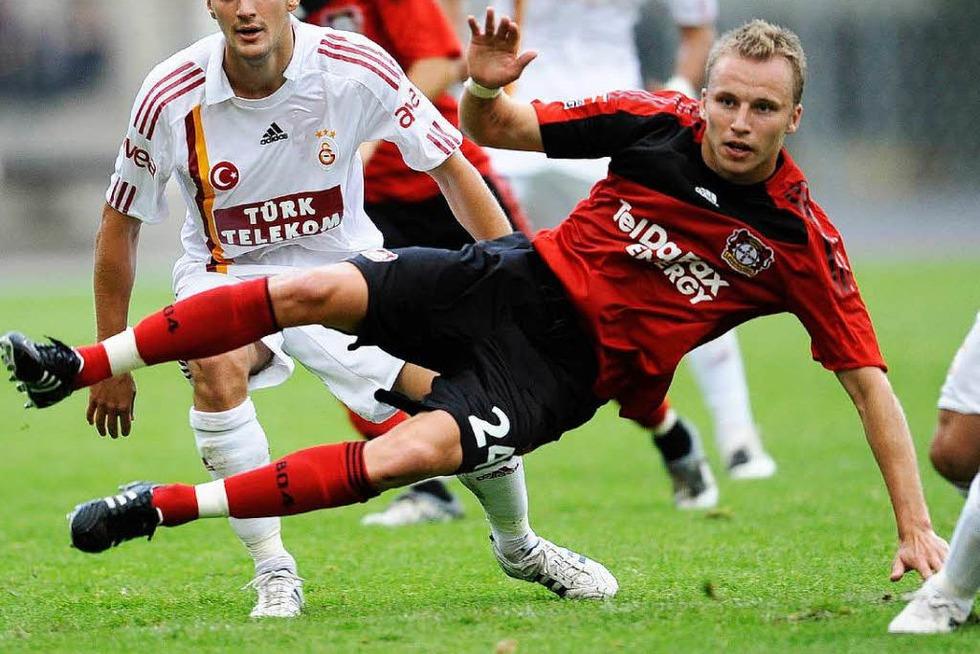 Wo wurden die Spieler von Bayer Leverkusen geboren? - Badische Zeitung TICKET