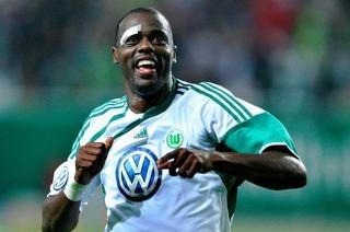 Woher kommen die Spieler des VfL Wolfsburg?