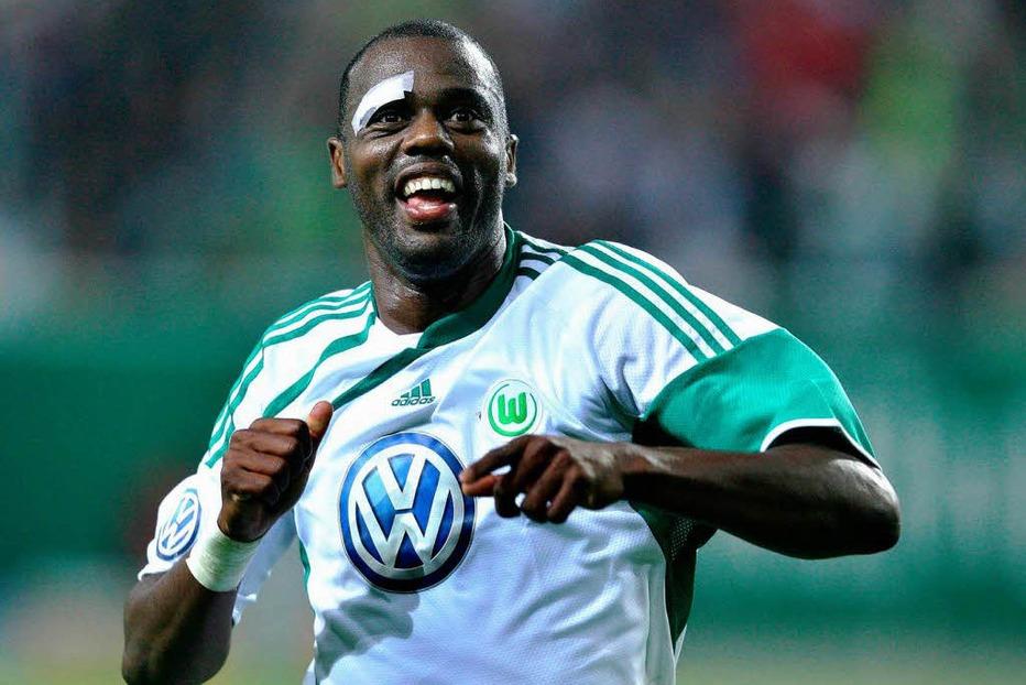 Woher kommen die Spieler des VfL Wolfsburg? - Badische Zeitung TICKET