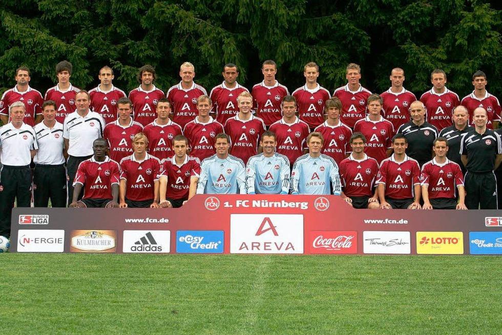 Woher kommen die Spieler des 1.FC Nürnberg? - Badische Zeitung TICKET