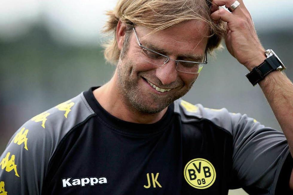 Kennen Sie die Geburtsorte der Spieler Borussia Dortmund? - Badische Zeitung TICKET