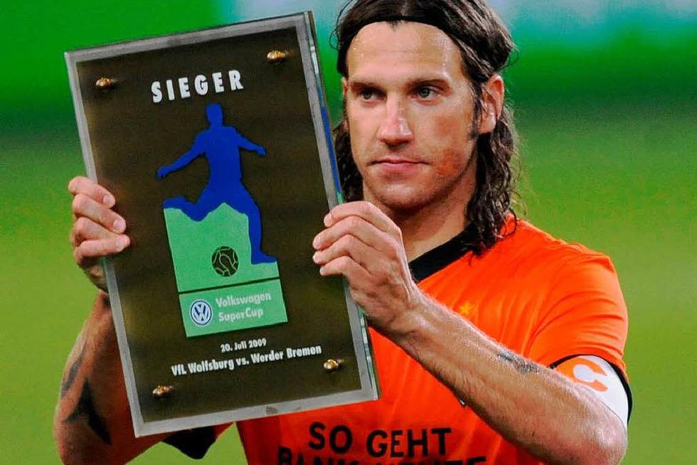 Kennen Sie die Geburtsorte der Spieler von Werder Bremen? - Badische Zeitung TICKET
