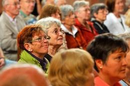 Freiburg: BZ-Ferienaktion in der Kirche im Mooswald