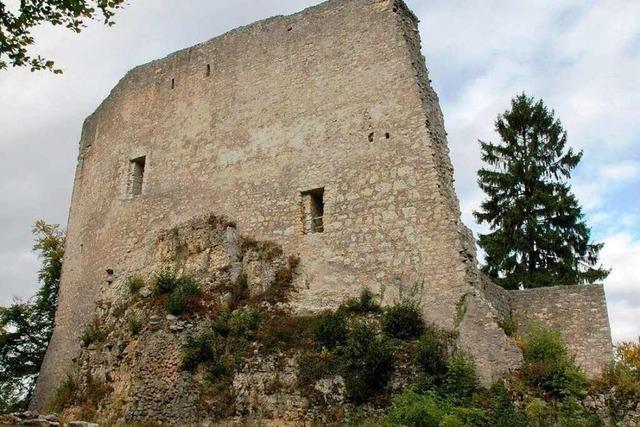 Weltkriegsbunker im Basel-Land