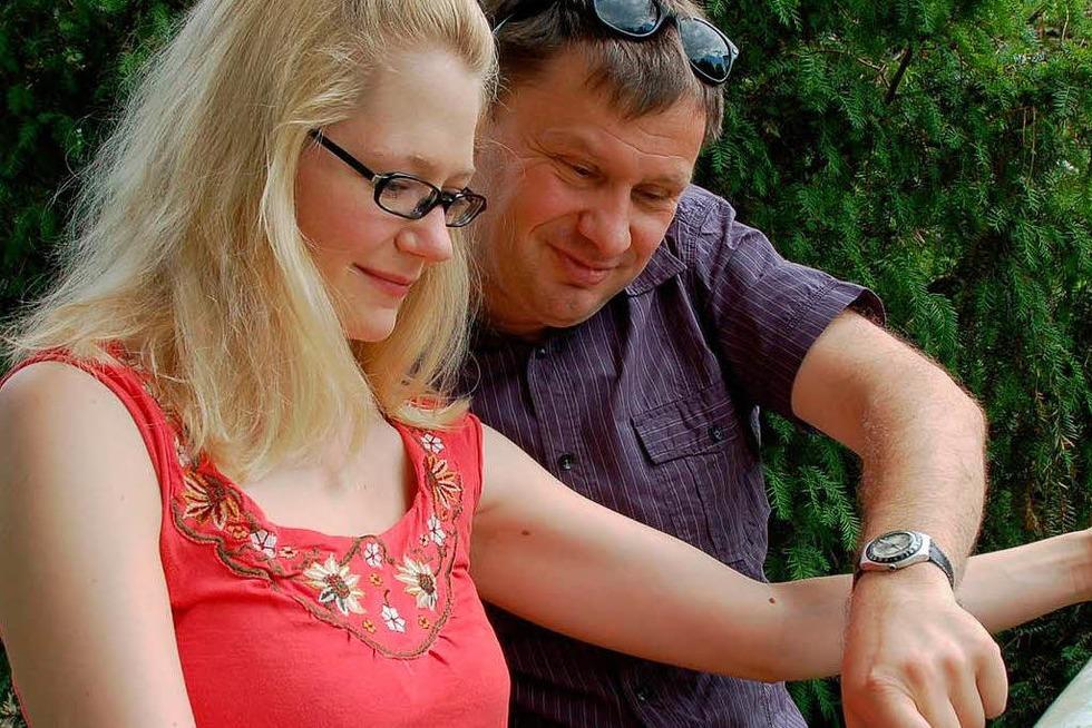 Schauinsland – Wir sind dann mal oben - Badische Zeitung TICKET