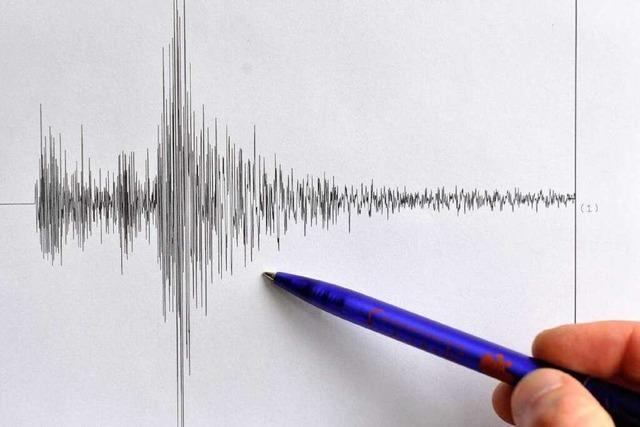 Wie haben Südbadener das Erdbeben erlebt?