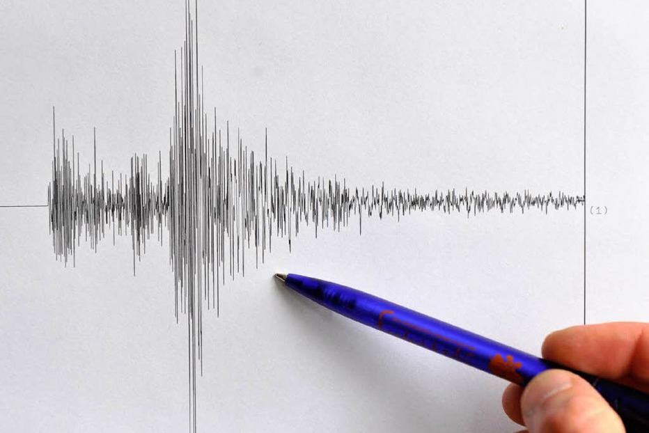 Wie haben Südbadener das Erdbeben erlebt? - Badische Zeitung TICKET