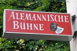 Fotos: BZ-Ferienaktion bei der Alemannischen Bühne in Freiburg