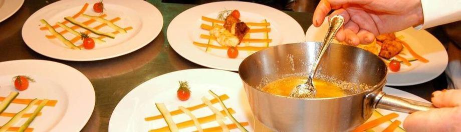 BZ-Rezeptwettbewerb: Kochen