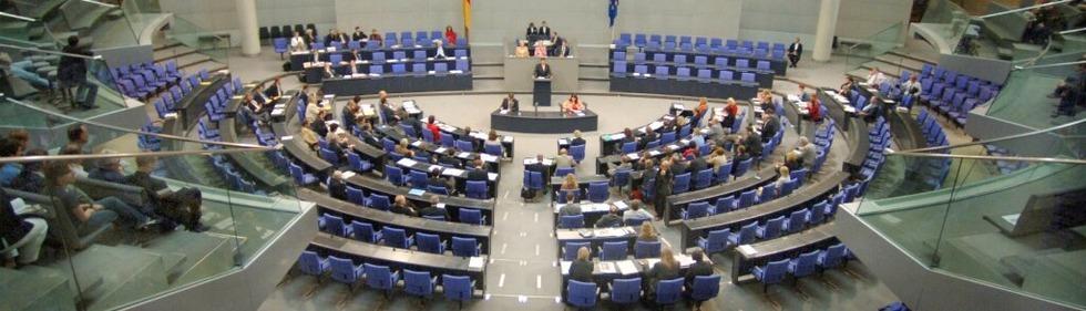 Bundestagswahl 2009 – alles auf einen Blick