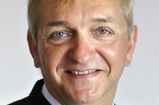 Johannes Gröger (FWV): Zielstrebig in den Rat
