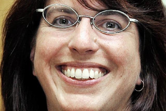 Monika Stein (GAF): Für eine offene Stadt