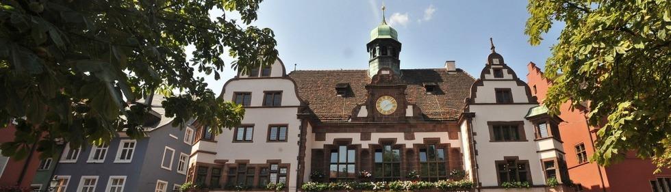 Gemeinderat Freiburg: Stimmkönige und Neulinge