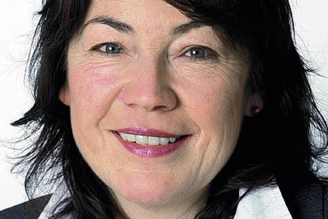 Maria Viethen (Grüne): Chefin im Ring
