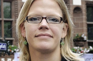 Anke Dallmann (FW): Sachlich und direkt