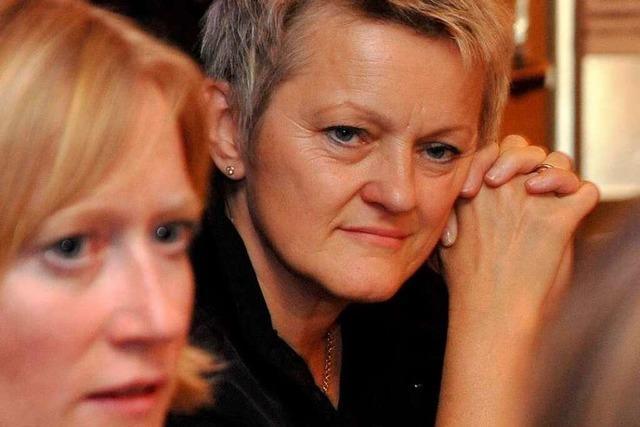 Wie war's bei … Renate Künast in Freiburg?