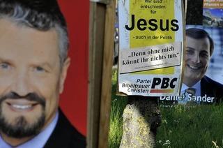 Die SPD kämpft um Freiburg