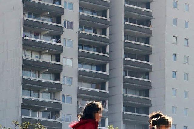 Schützen Immobilien sicher vor Inflation?