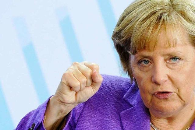Der Kurs der CDU heißt: Weiter so