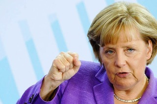 Der Kurs der CDU hei�t: Weiter so