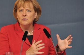 Live-Ticker: Angela Merkel auf Wahlkampftour in Freiburg