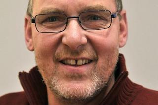 Berthold Bock (CDU): Haslacher mit Leib und Seele