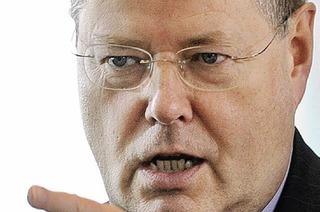 Steinbr�ck, der Wahlkampfschreck