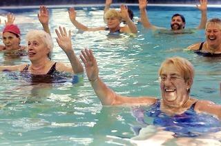 Rentner – sie sind der Politik lieb und teuer