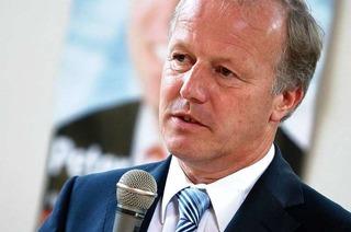 Emmendingen/Lahr: Peter Weiß gewinnt