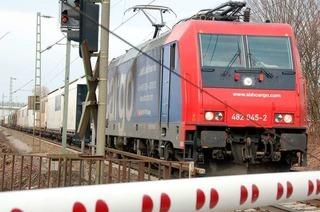 Etappensieg für die Region im Streit um die Rheintalbahn