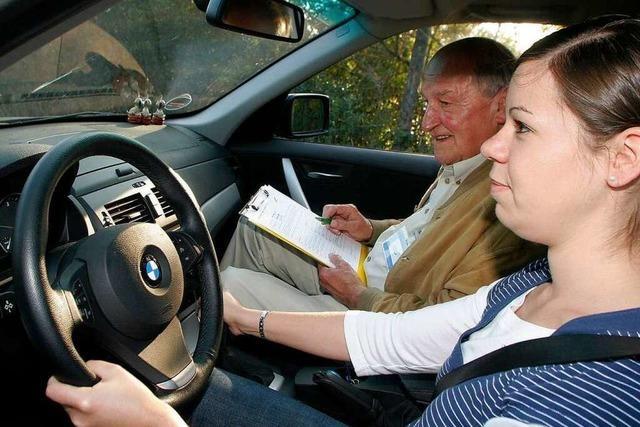 Selbstversuch: Wie fährt man spritsparend Auto?