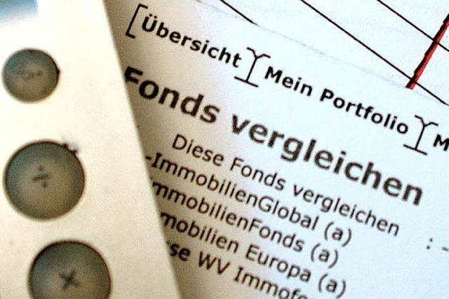 Deutsche Anleger gehen bei Immobilien den Sonderweg