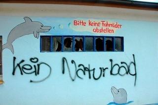 Erstmal gar kein Schwimmbad in Waldkirch