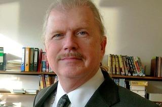 Interview mit US-Diplomat Claussen zum Mauerfall